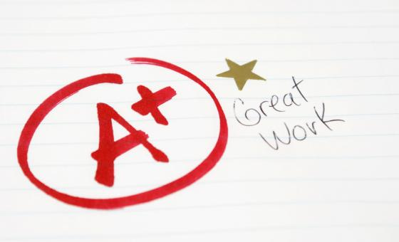 10 Things Your Teacher Won't Tell You About Grading | CourseNotes